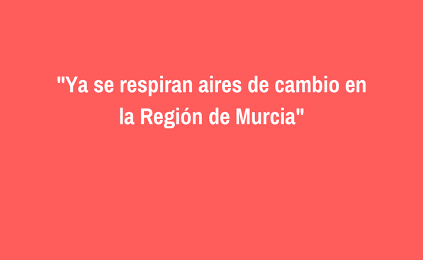 defensa de reforma estatuto region de murcia